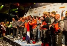 Groupama Race Highlights | Volvo Ocean Race 2011-12