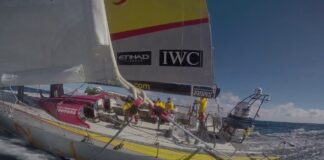 It's time for an OBR evolution | Volvo Ocean Race