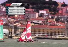 Oeiras In-Port Race Live Replay | Volvo Ocean Race 2011-12