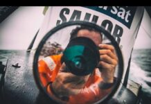 One hell of a story | Volvo Ocean Race 2014-15