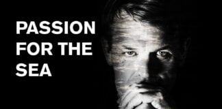 Passion for the Sea: Knut Frostad   Volvo Ocean Race 2014-15