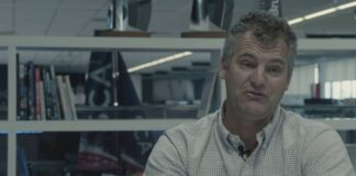 Richard Mason on 'stealth mode' | Volvo Ocean Race