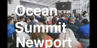 Behind-the-scenes of the Newport Ocean Summit | Volvo Ocean Race