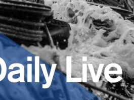 Daily Live – Friday 25 May | Volvo Ocean Race