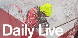 Daily Live – Saturday 26 May | Volvo Ocean Race