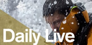 Daily Live – Saturday 5 May | Volvo Ocean Race