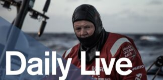 Daily Live – Sunday 6 May | Volvo Ocean Race