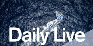 Daily Live – Thursday 3 May | Volvo Ocean Race