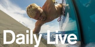 Daily Live – Tuesday 1 May | Volvo Ocean Race