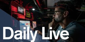 Daily Live – Tuesday 22 May | Volvo Ocean Race