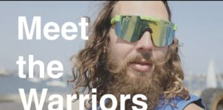Meet the Warriors | Volvo Ocean Race