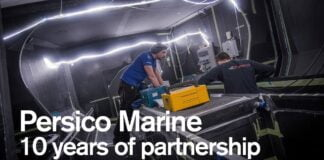 Persico Marine - 10 years of partnership | Volvo Ocean Race