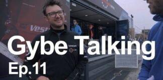 Volvo Ocean Race Gybe Talking – Episode 11, Alicante