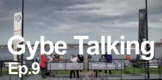 Volvo Ocean Race Gybe Talking – Episode 9, Newport