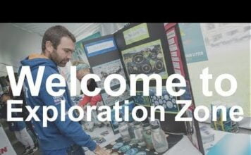 Welcome to the Exploration Zone | Volvo Ocean Race