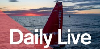 Daily Live – Saturday 23 June | Volvo Ocean Race