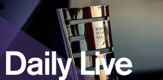 Daily Live – Sunday 24 June | Volvo Ocean Race