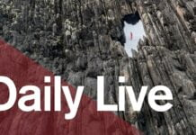 Daily Live – Tuesday 12 June | Volvo Ocean Race