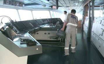 Life of a Seaman Onboard