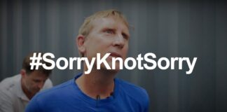 Richard - Boatyard #SorryKnotSorry | Gybe Talking