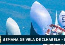 Semana de Vela de Ilhabela - Dia 3