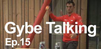 Volvo Ocean Race Gybe Talking – Episode 15, Gothenburg