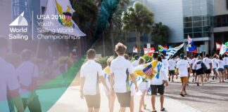 Youth Worlds: Opening Ceremony  | Corpus Christi, Texas, 2018