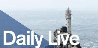 Daily Live – Monday 11 June   Volvo Ocean Race