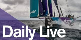 Daily Live – Wednesday 13 June | Volvo Ocean Race