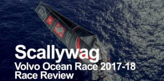 Scallywag Race Review - Volvo Ocean Race 2017-18
