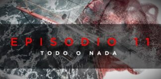 Volvo Ocean Race RAW: Todo o Nada. Documental oficial 2017-18 | Volvo Ocean Race