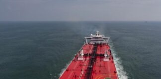 Oil Tanker | Life At Sea