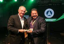Este ano o Congresso Brasileiro de Clubes - Fenacl...
