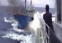 Assistir a Must Watch Ship Fails