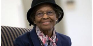 Dr. Gladys West, The Black Woman Who Invented The GPS, Gets Honored By U.S. Air Force At The Pentagon - Baller Alert