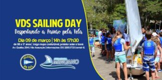 VDS Sailing DAY