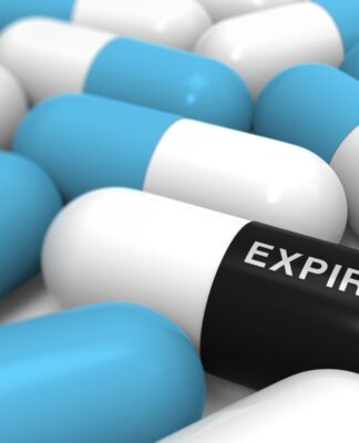 Drug Expiration Dates — Do They Mean Anything? - Harvard Health