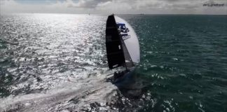 a Perfect Downwind 💪🏻