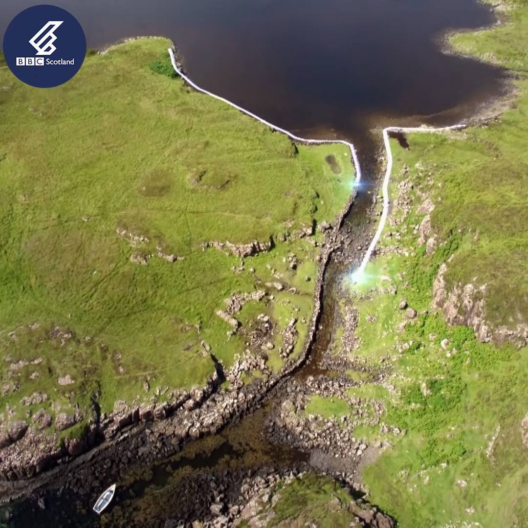 a Scotland From The Sky: Skye's Vikings 1