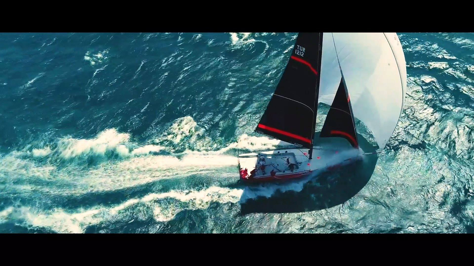 a This is Sailing 1