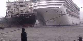 a 10 Ship & Maritime Accidents / Incidents Caught on Video