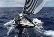 a Menorca Sailing Week
