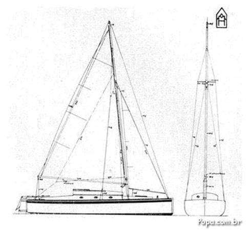 O barco de Albert Einstein 6