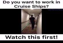 a Working on Ships be Like