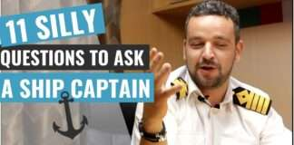 11 Silly Questions to Ask a Ship Captain
