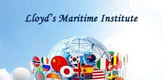 Dear followers!  In this post I want to introduce the Lloyd's Maritime Inst...