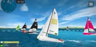 Foram finalizadas as fases qualificatórias da I Copa J70 de Virtual Regatta do V...